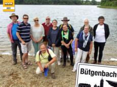 N-VA Diest teambuilding: uitstap Bütgenbach (Oostkantons)