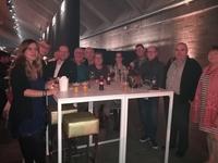 Diest was heel goed vertegenwoordigd op de nieuwjaarsreceptie 2018 van N-VA  in de Nekkerhal van Mechelen